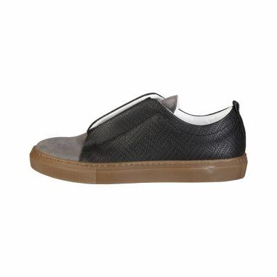 Pantofi sport Made In Italia GREGORIO Negru