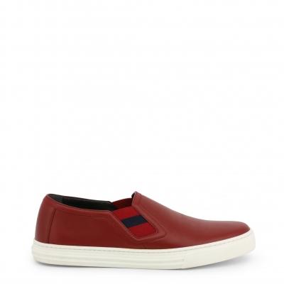 Pantofi sport Gucci 473974_A3850 Rosu