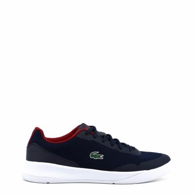 Pantofi sport Lacoste 733SPM1016_LT-SPIRIT Albastru