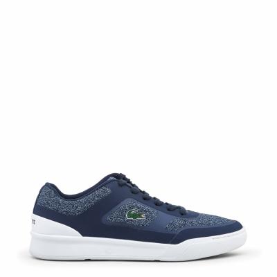 Pantofi sport Lacoste 734CAM0017_EXPLORATEUR Albastru