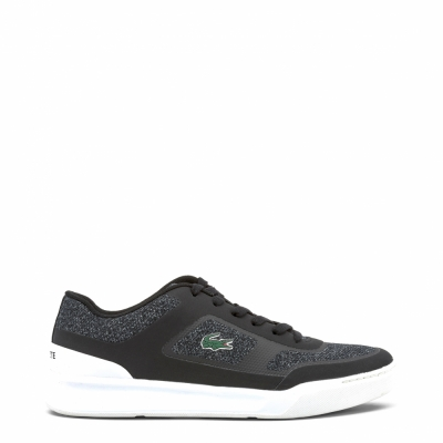 Pantofi sport Lacoste 734CAM0017_EXPLORATEUR Negru