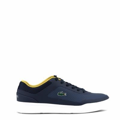 Pantofi sport Lacoste 734CAM0020_EXPLORATEUR Albastru
