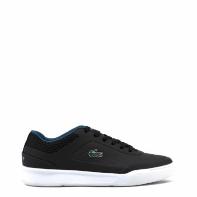 Pantofi sport Lacoste 734CAM0020_EXPLORATEUR Negru