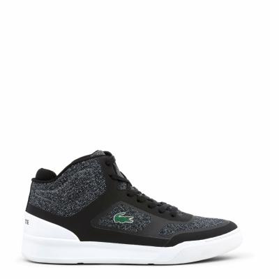 Pantofi sport Lacoste 734CAM0021_EXPLORATEUR Negru