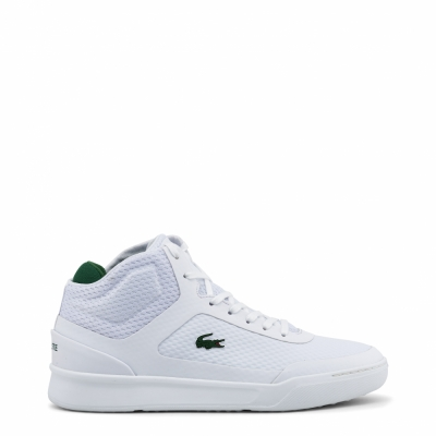 Pantofi sport Lacoste 734CAM0023_EXPLORATEUR Alb