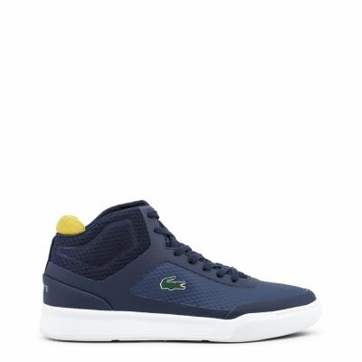 Pantofi sport Lacoste 734CAM0023_EXPLORATEUR Albastru