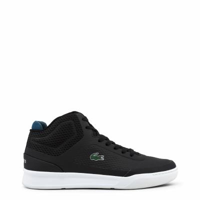 Pantofi sport Lacoste 734CAM0023_EXPLORATEUR Negru