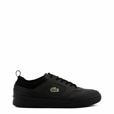 Pantofi sport Lacoste 734CAM0073_EXPLORATEUR Negru