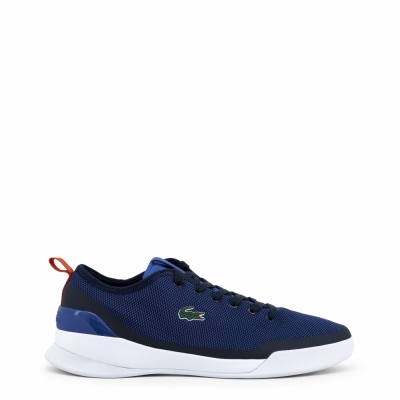 Pantofi sport Lacoste 734SPM0007_LT-DUAL Albastru
