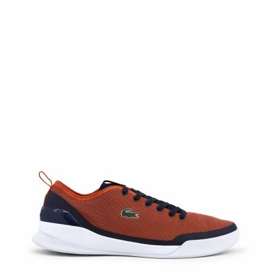 Pantofi sport Lacoste 734SPM0007_LT-DUAL Rosu