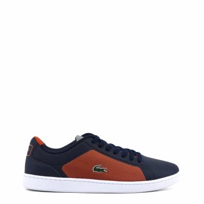 Pantofi sport Lacoste 734SPM0011_ENDLINER Albastru