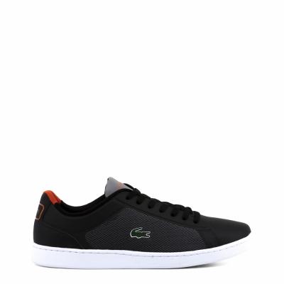 Pantofi sport Lacoste 734SPM0011_ENDLINER Negru
