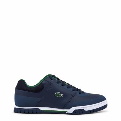 Pantofi sport Lacoste 734SPM0014_INDIANA-EVO Albastru