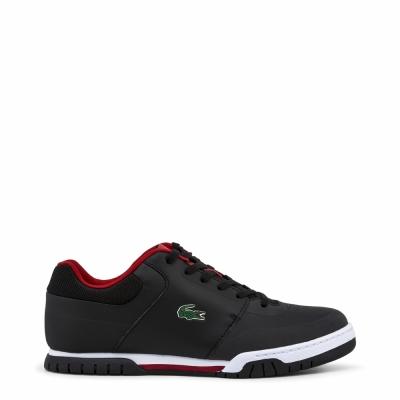 Pantofi sport Lacoste 734SPM0014_INDIANA-EVO Negru