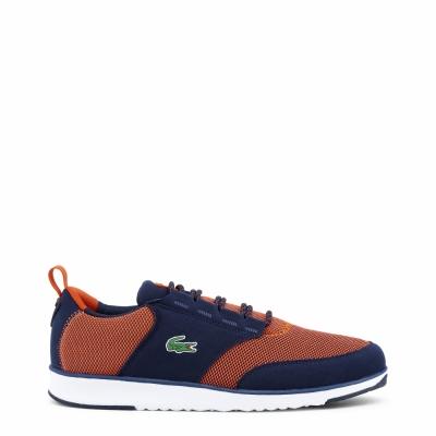 Pantofi sport Lacoste 734SPM0021_LIGHT Albastru
