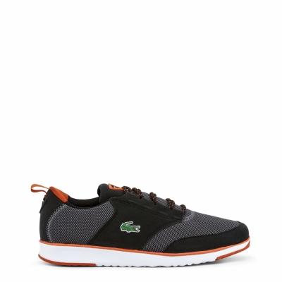 Pantofi sport Lacoste 734SPM0021_LIGHT Negru