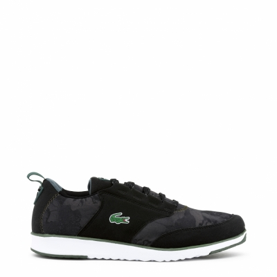 Pantofi sport Lacoste 734SPM0022_LIGHT Negru