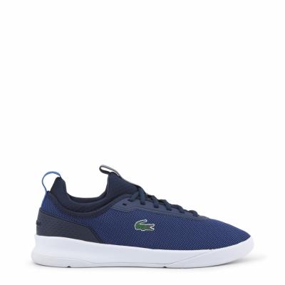 Pantofi sport Lacoste 734SPM0024_LT-SPIRIT Albastru