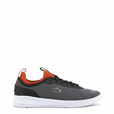 Pantofi sport Lacoste 734SPM0024_LT-SPIRIT Gri