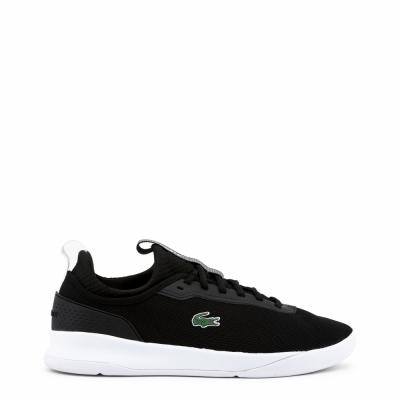 Pantofi sport Lacoste 734SPM0024_LT-SPIRIT Negru