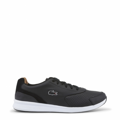Pantofi sport Lacoste 734SPM0031_LTR Negru