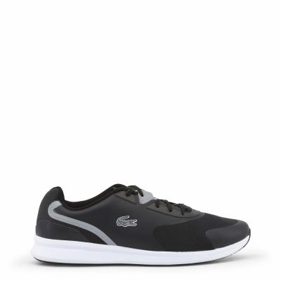 Pantofi sport Lacoste 734SPM0032_LTR Negru