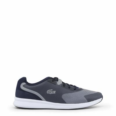 Pantofi sport Lacoste 734SPM0033_LTR Albastru