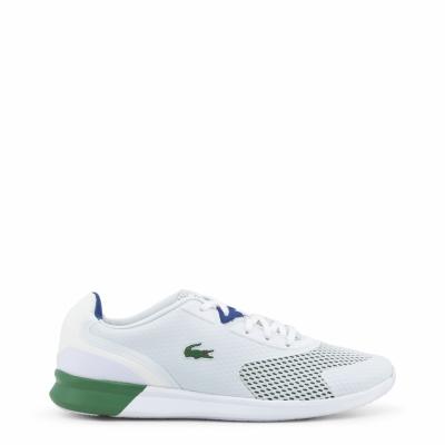 Pantofi sport Lacoste 734SPM0035_LTR Alb