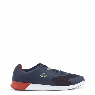 Pantofi sport Lacoste 734SPM0035_LTR Albastru