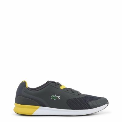 Pantofi sport Lacoste 734SPM0035_LTR Gri