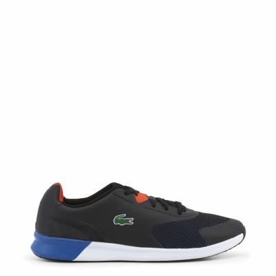 Pantofi sport Lacoste 734SPM0035_LTR Negru