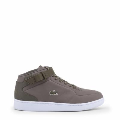 Pantofi sport Lacoste 734SPM0041_TURBO Gri