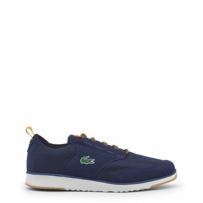 Pantofi sport Lacoste 734SPM0047_LIGHT Albastru