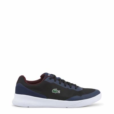 Pantofi sport Lacoste 734SPM0050_LT-SPIRIT Negru