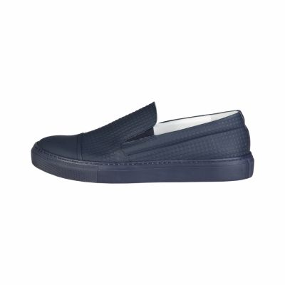 Pantofi sport Made In Italia LAMBERTO Albastru