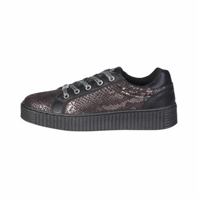 Pantofi sport Laura Biagiotti 2035 Negru