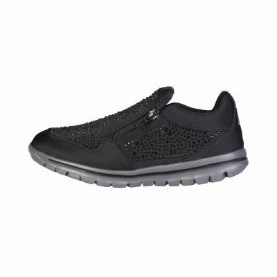 Pantofi sport Laura Biagiotti 2058 Negru