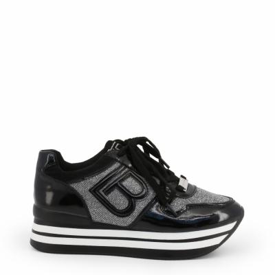 Pantofi sport Laura Biagiotti 5708-19_PATENT Negru