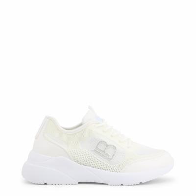 Pantofi sport Laura Biagiotti 6351 Alb