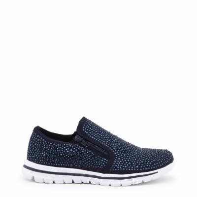 Pantofi sport Laura Biagiotti 683_NEOPRENE Albastru