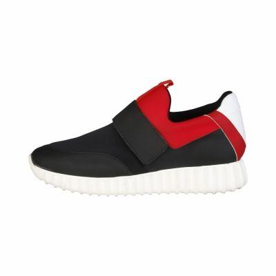 Pantofi sport Made In Italia LEANDRO. Negru