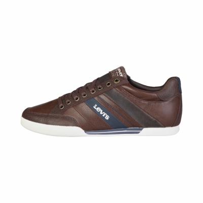 Pantofi sport Levis 222864_161 Maro