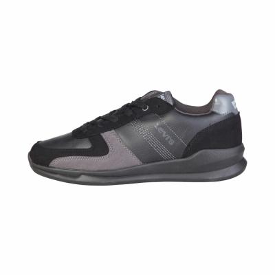 Pantofi sport Levis 226319_193 Negru
