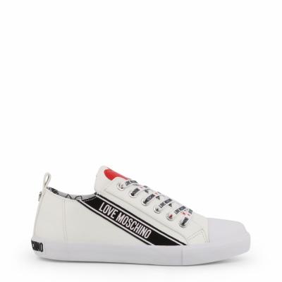 Pantofi sport Love Moschino JA15013G07JB Alb