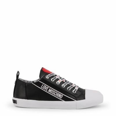 Pantofi sport Love Moschino JA15013G07JB Negru