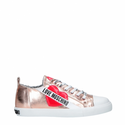 Pantofi sport Love Moschino JA15013G16IE Roz
