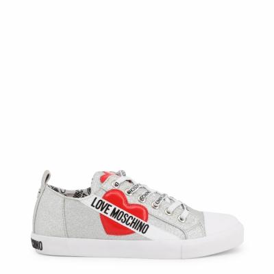 Pantofi sport Love Moschino JA15013G18IL Gri
