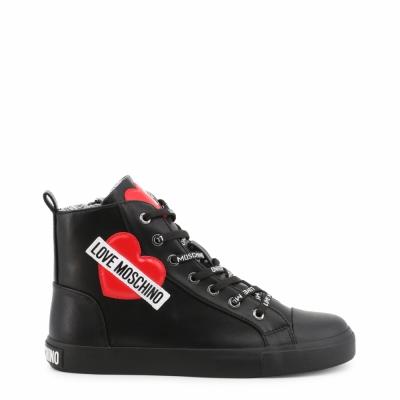 Pantofi sport Love Moschino JA15023G16ID Negru