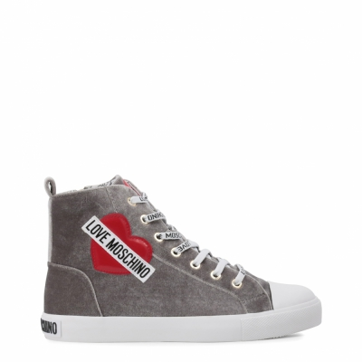 Pantofi sport Love Moschino JA15023G16IF Gri
