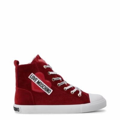 Pantofi sport Love Moschino JA15023G16IF Rosu